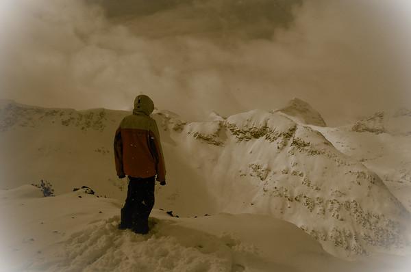 Whitecap Alpine 2009