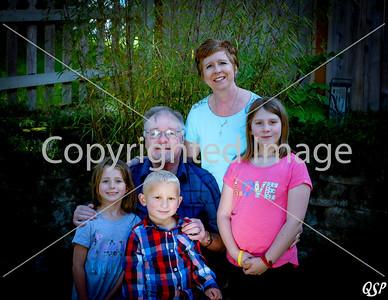 GP Ron, GM Sharyl, Izzy, Elden, Sophia 5-06-17