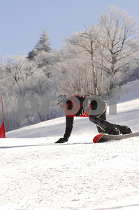Feb. 28th SNOWBOARD RACE