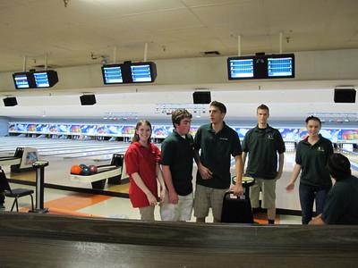 2011 Bowling Finals