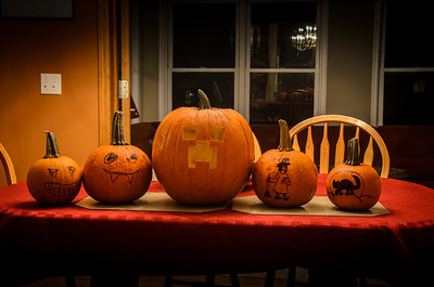 2013 Oct - Halloween