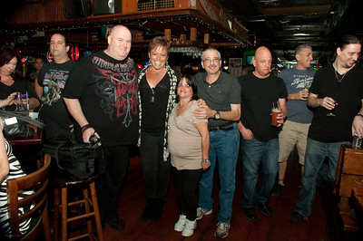Cheers 29th Anniversary Patrons