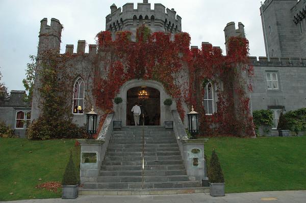 Castle, Ireland