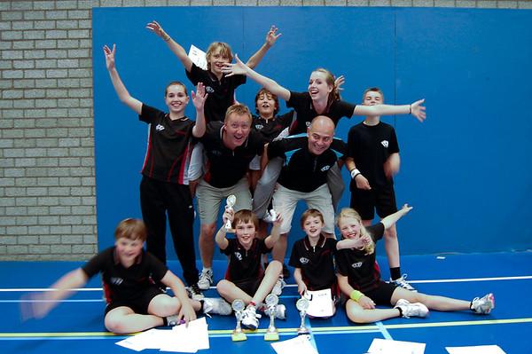 14.06.2009 - GOM Toernooi Beek