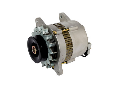 HITACHI ALTERNATOR WITH PLUG ​23100K6701