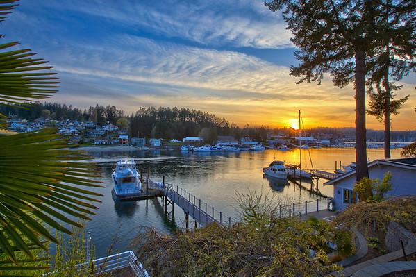 Gig Harbor - Ota