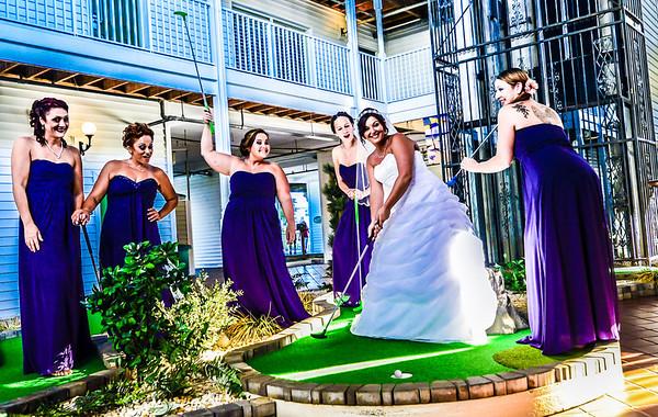 Dobraski - Valltos Wedding