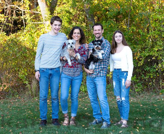 Sinsigalli Family 10-18-20
