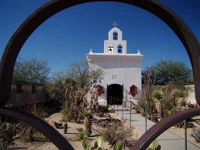 Gail's Tucson Pics