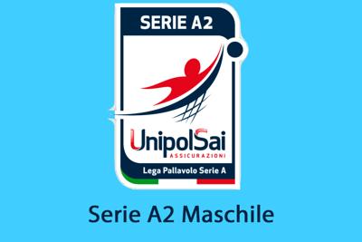 Serie A2 Maschile