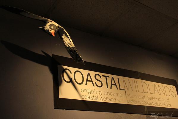 Coastal Wildlands Photography Show 2011