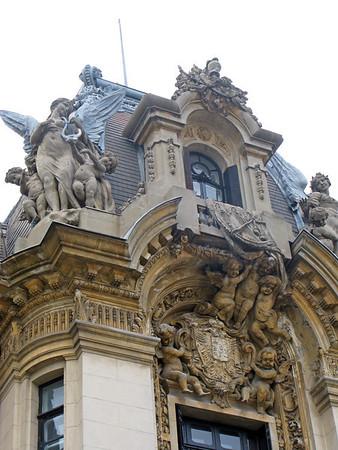 2008 - Bucharest, Romania