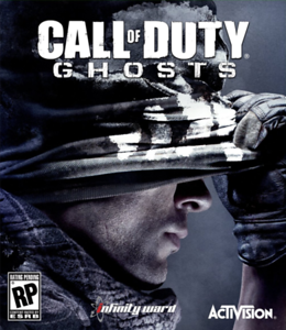 02 Call Of Duty: Ghosts
