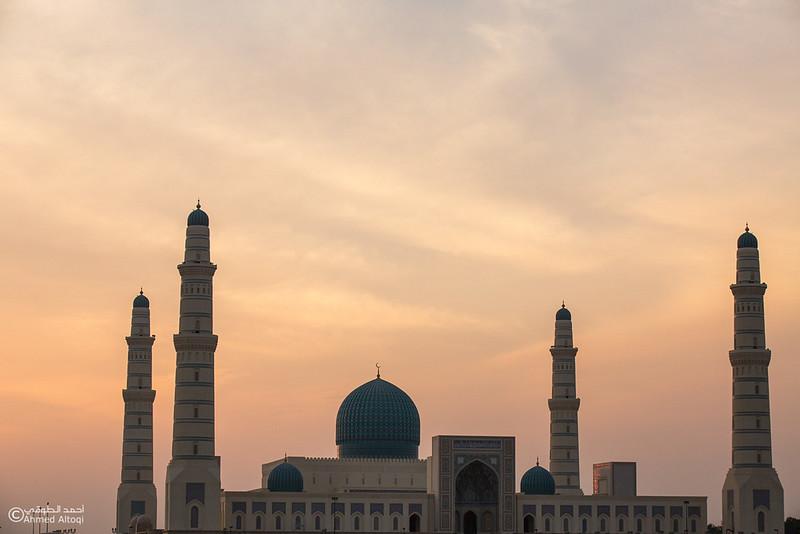 Sultan Qaboos mosque -- Sohar (16).jpg