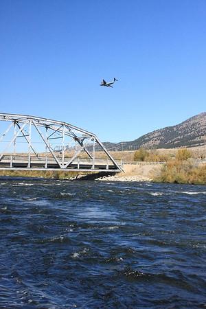 Montana Fall 2011