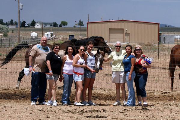 Circle L Ranch: May 2009 Large File