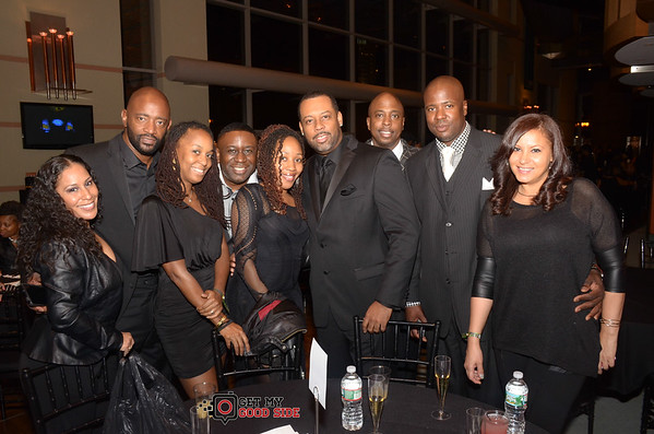 All 90's Reunion Concert photo by Sean jean