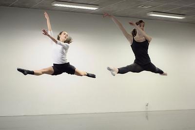 Balletlessen Bornem