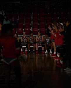 Women's Basketball vs. USC Upstate