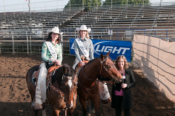 Lakeside Rodeo 2011