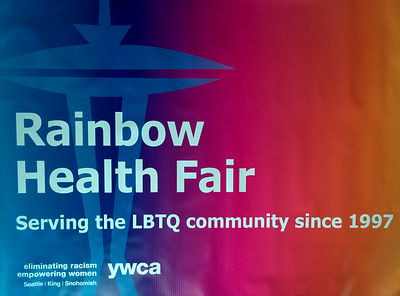 2014 Rainbow Health Fair