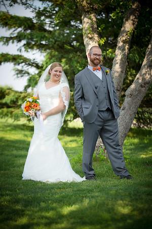 Courtney & Conor's Wedding