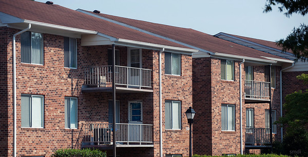Park Side Apartments