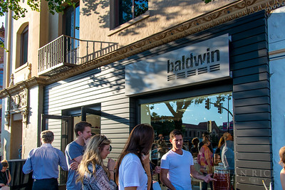 Baldwin Store Opening 09.27.13