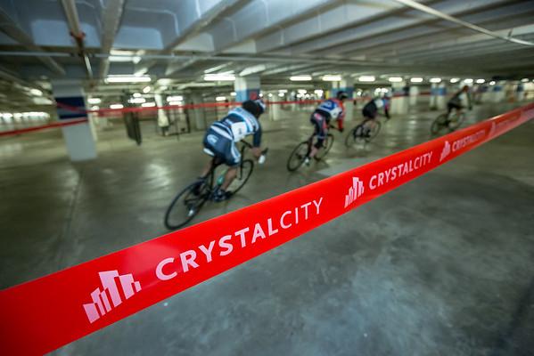 Crystal City Wednesday Night Spins 3-4-15