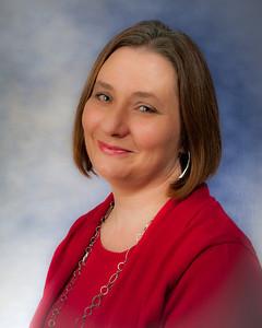 Tracey Portrait