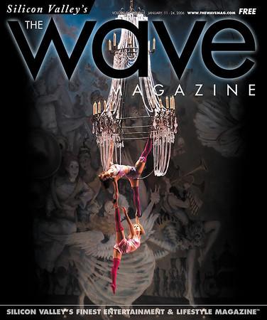 The Wave Magazine