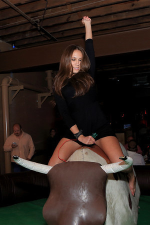 The Crazy Bull Grand Opening Remote 11/15