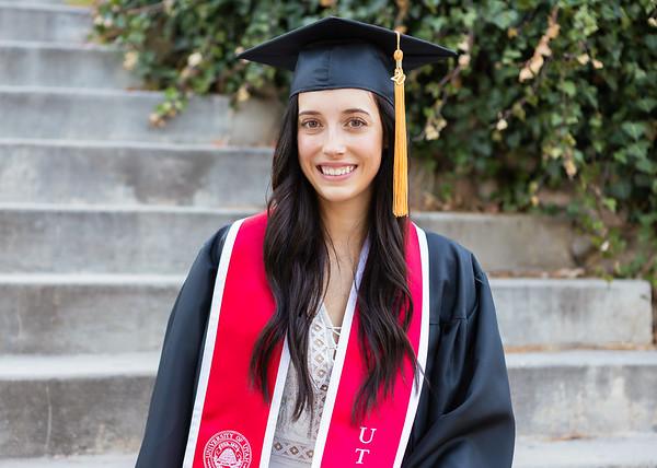Marissa Graduation
