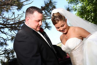 Wedding 5-30-09