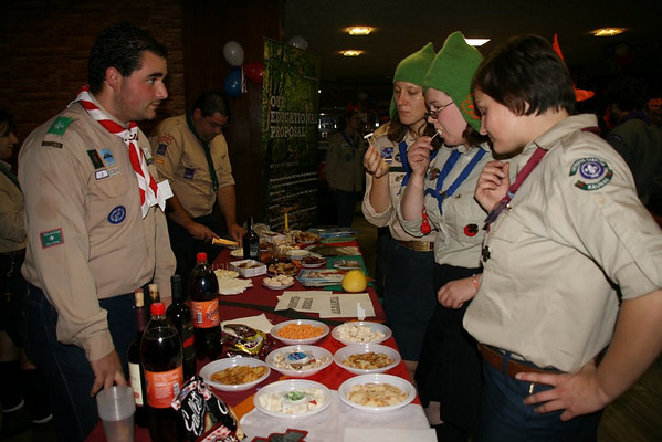 2009-10-27 Scout Academy 2009
