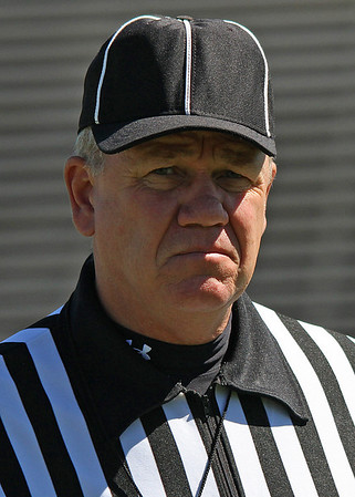 2010 Referee ARC/Los Medanos