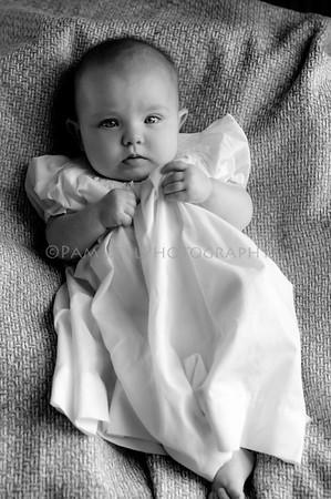 Morgan at 5 months