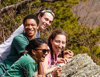 Outdoor Program Hike