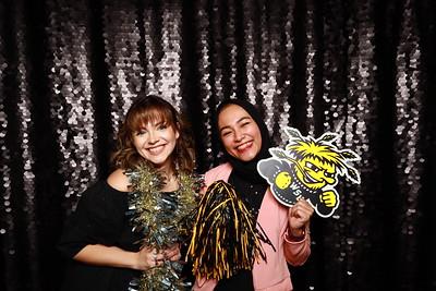 December 13, 2019 at The Toast: A Wichita State University Graduation Celebration