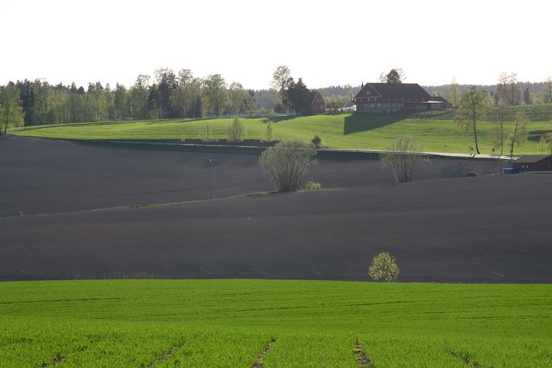 Vesle Hvam gård