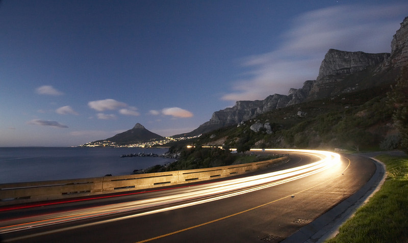 081 - Cape town - Lions head at Night - 4256.jpg