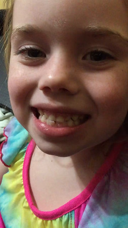 Tooth Fairy is coming