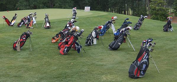 Bulldog Golf Camp