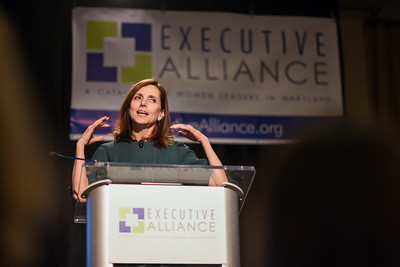 Executive Alliance- Women of Excellence 2018