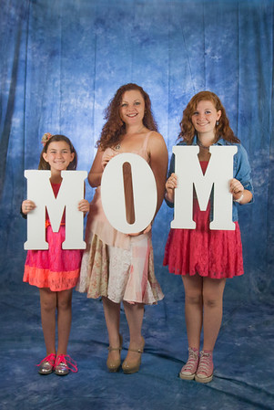 Mother's Day at TLC 2014