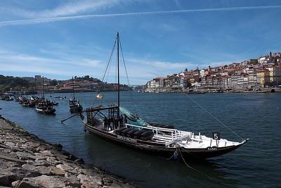 Barco Rabelo regatta