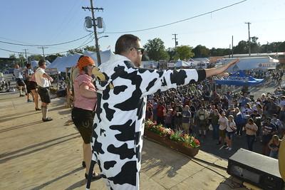 Oktoberfest 2021 Sunday 9-6-2021