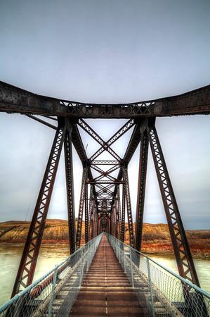 Fairview Lift Bridge