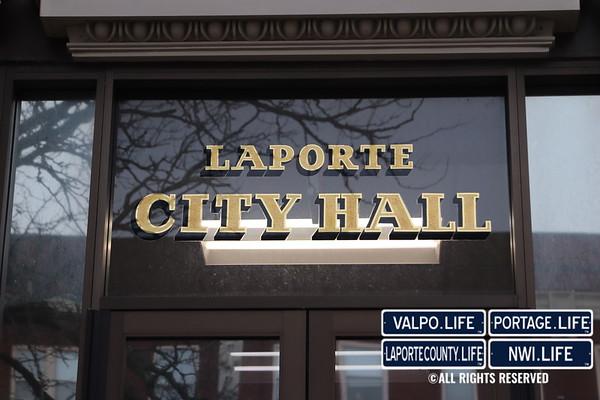 City of La Porte Home Town Takeover 2020
