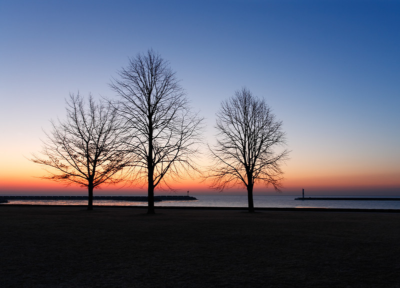 Veterans Park - Milwaukee, WI